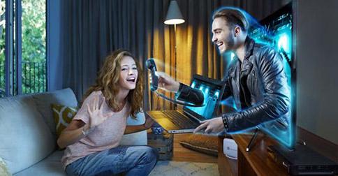 HD csatornákkal turbózza ajánlatait a UPC Direct