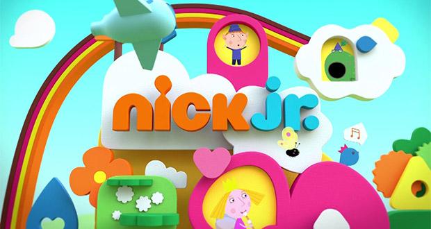 Nick JR csatorna a DIGI kínálatában