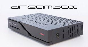 Itt az új generációs Dreambox – DM520 HD teszt