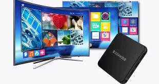Alfawise S95 TV Box előlapi kijelzővel afb619d577