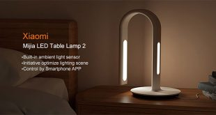Asztali LED okos lámpa a273c698fd