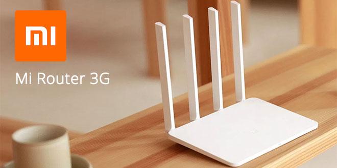 Xiaomi Mi Router 3G teszt