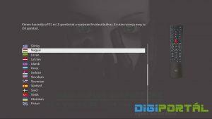 VU+ Uno 4K SE képernyőkép
