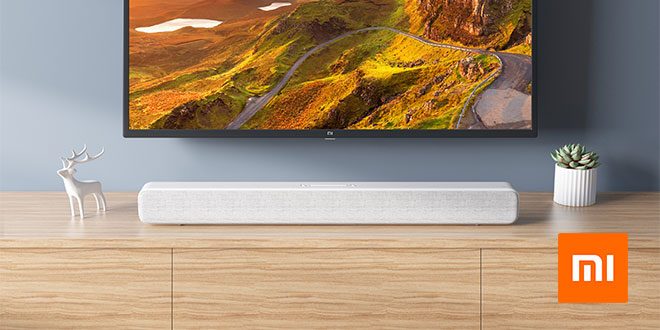 Xiaomi Mi TV Soundbar teszt – Elérhető árú hangprojektor, kitűnő hangzással