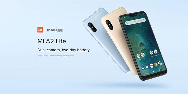 xiaomi-mi-a2-lite-okostelefon – DigiPortál – Digitális Televízió Online 216e169a79