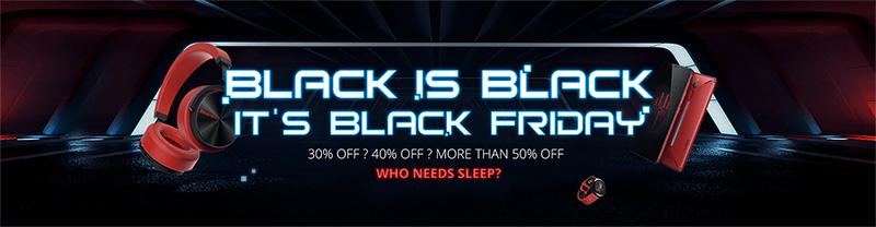 Black Friday a GearBest-en, hatalmas akciók, Valódi kedvezmények