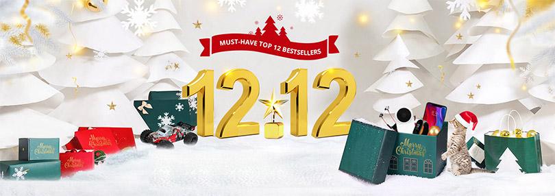 GearBest Karácsonyi Vásár