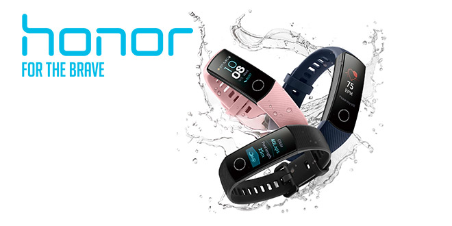 Honor Band 4 okoskarkötő teszt – Fitness Amoled kivitelben