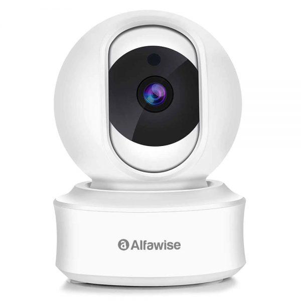 Alfawise Lilliput-002 kamera