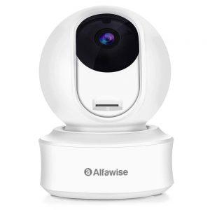 Alfawise Lilliput-002 Wireless IP Kamera
