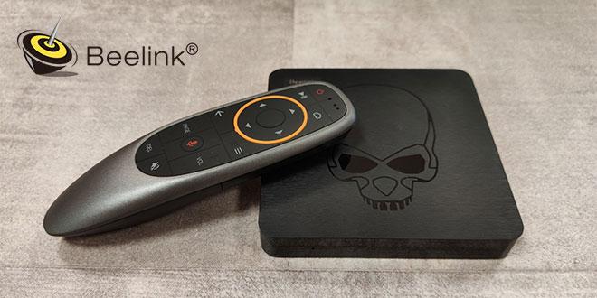 Beelink GT-King teszt – A TV Box-ok királya megérkezett
