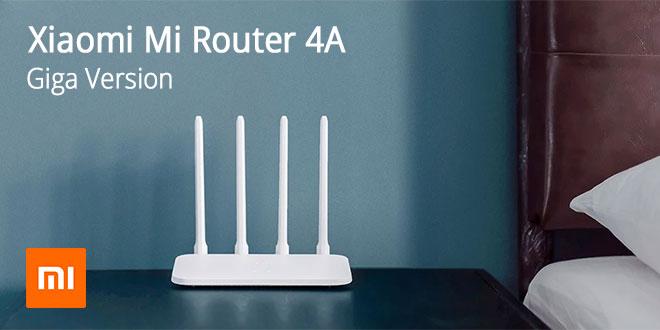Xiaomi Mi Router 4A Gigabit teszt – Olcsó és nagyon jó router