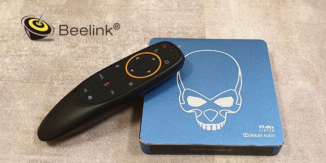 Beelink GT-King Pro TV Box teszt – A király új köntösben