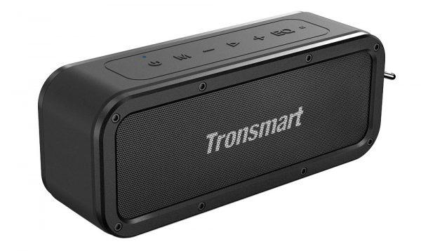 Tonsmart Force SoundPulse Bluetooth hangszóró