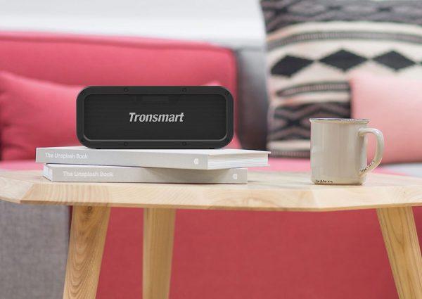 Az egyik legjobb Bluetooth hangszóró a piacon