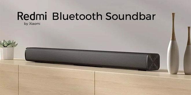 Xiaomi Redmi Soundbar teszt – Olcsósított hangprojektor