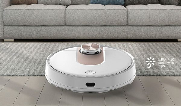 Viomi SE takarító robot