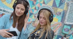 OneOdia A70 fejhallgató teszt