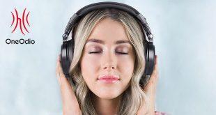 OneOdio Studio Pro C Bluetooth vezeték nélküli fejhallgató teszt
