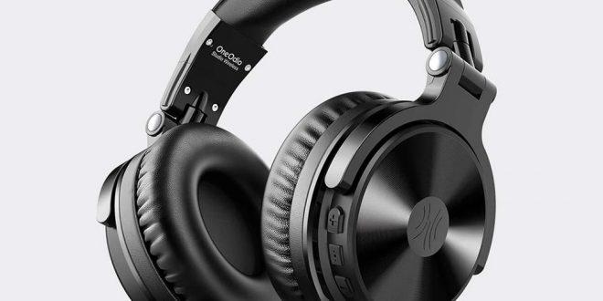 Az OneOdio Studio Pro C fejhallgató gyártói képen