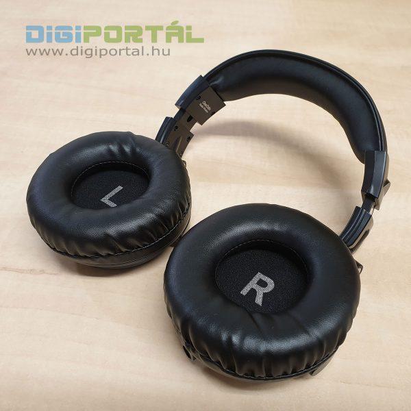Az OneOdio Pro C fejhallgató hangszórói
