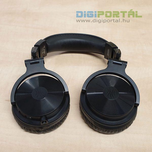 A flexibilis OneOdio Studio Pro C fejhallgató