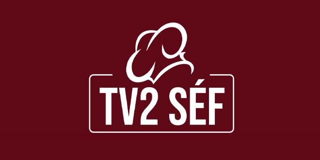 Megújult a TV2 gasztro-csatornája, itt a TV2 Séf