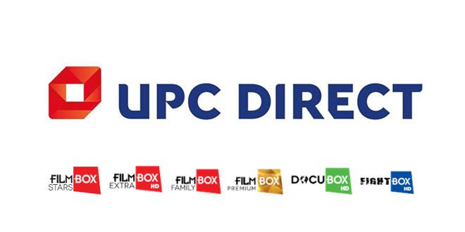 UPC Direct Kódolatlan Filmbox Pak
