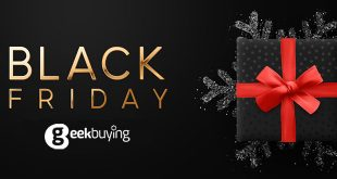 GeekBuying Black Friday