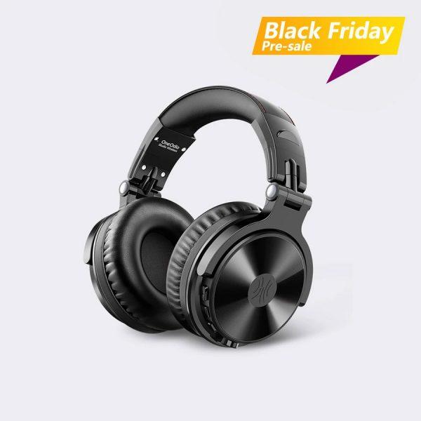 OneOdio Pro-C Bluetooth fejhallgató Black Friday akcióban
