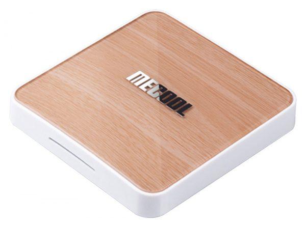 Mecool KM6 Deluxe TV Box