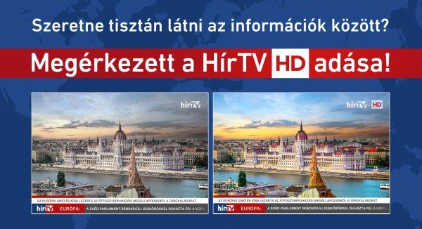 HírTV HD