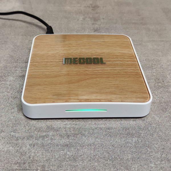 A Mecool KM6 Deluxe Edition TV box teszt értékelése