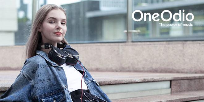 OneOdio akció - A második féláron