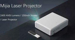 XIAOMI Mijia ALPD3.0 Laser Projector