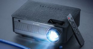 Blitzwolf BW-VP10 Full HD projektor bemutató