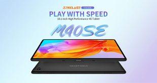 Teclast M40SE tablet Bemutató