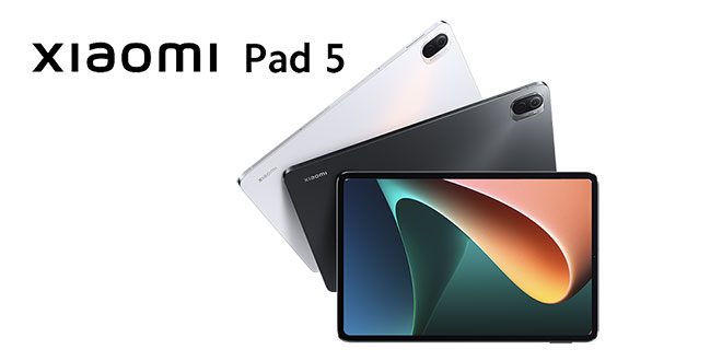 Xiaomi Pad 5 - 2021