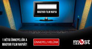 RTL Klub A magyar film napja