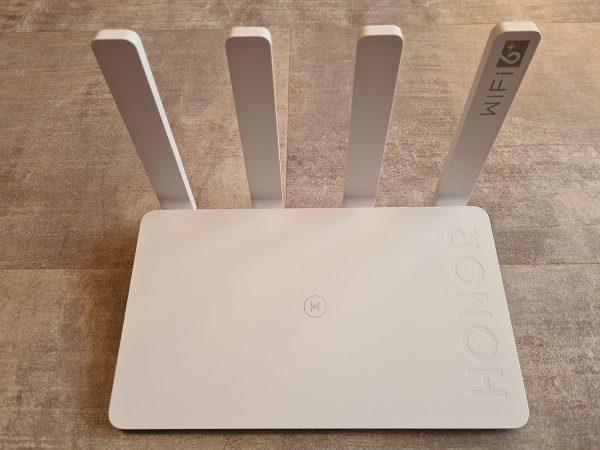 A router a valóságban