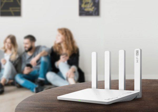 A honor router 3 egy szép eszköz
