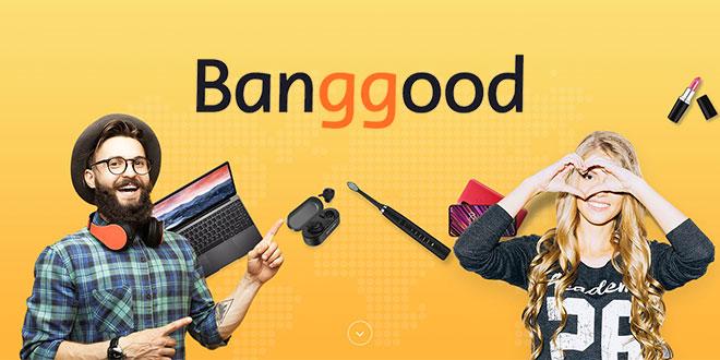 Banggood Webáruház