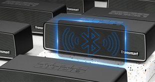Tronsmart Studio Bluetooth Hangszóró Bemutató