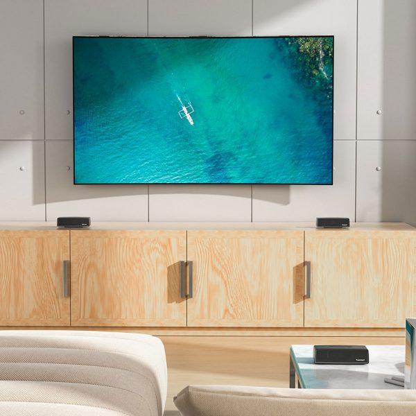 A Tronsmart Studio használható TV-hez is